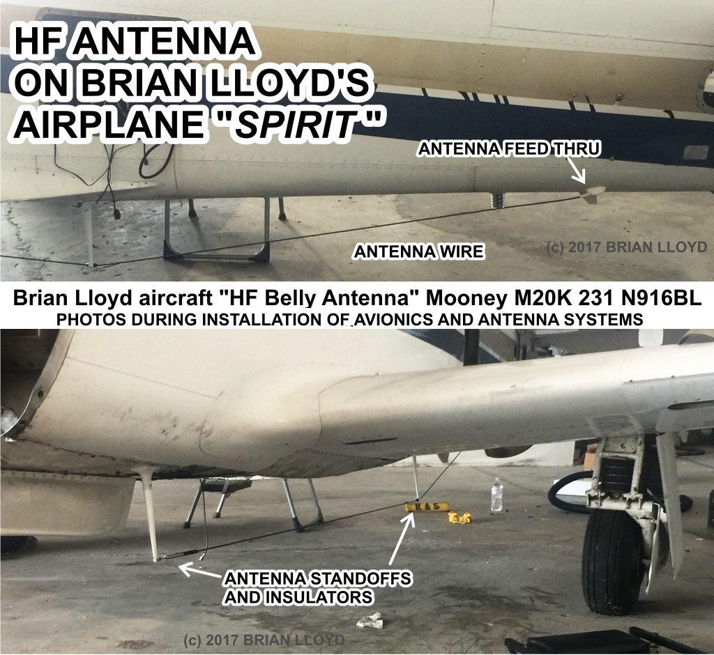 WB6RQN | Project Amelia Earhart